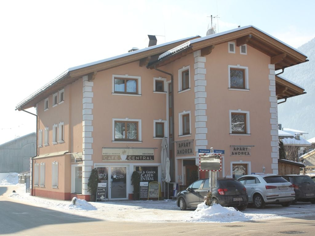 Appartement de vacances Pankrazberg (979100), Uderns, Zillertal, Tyrol, Autriche, image 1