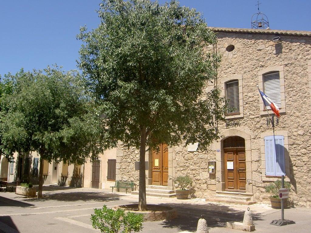 Ferienhaus Modernes Haus mit Terrasse, nahe dem beliebten St. Maxime (981964), Sainte Maxime, Côte d'Azur, Provence - Alpen - Côte d'Azur, Frankreich, Bild 25