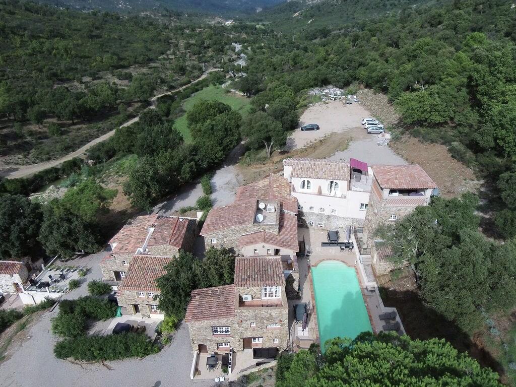 Ferienhaus Modernes Haus mit Terrasse, nahe dem beliebten St. Maxime (981964), Sainte Maxime, Côte d'Azur, Provence - Alpen - Côte d'Azur, Frankreich, Bild 9