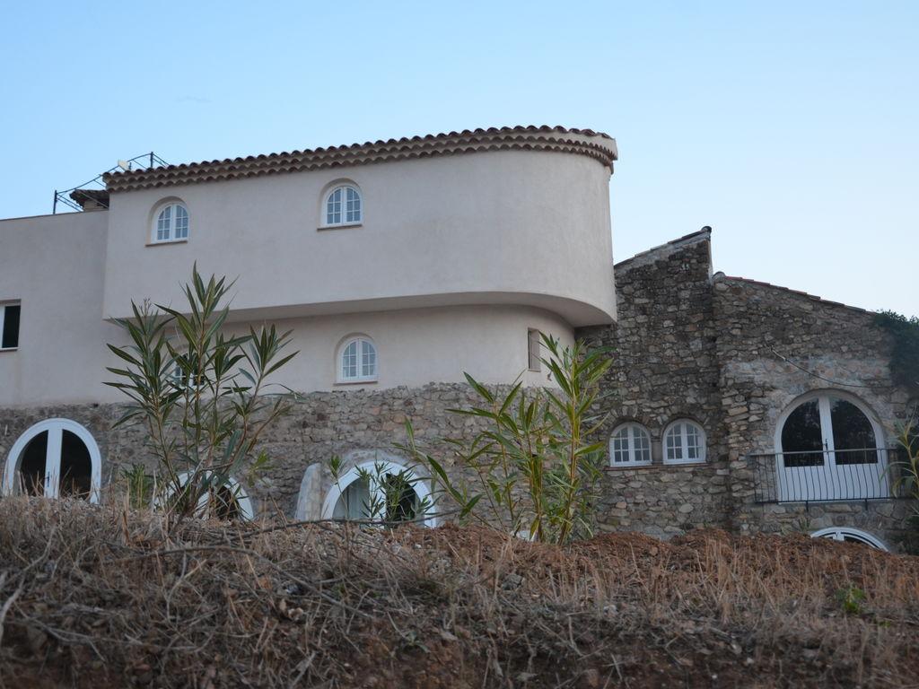 Ferienhaus Modernes Haus mit Terrasse, nahe dem beliebten St. Maxime (981964), Sainte Maxime, Côte d'Azur, Provence - Alpen - Côte d'Azur, Frankreich, Bild 6