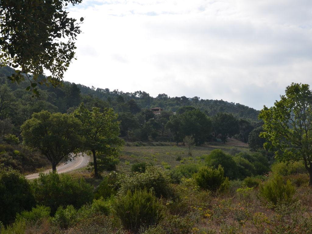 Ferienhaus Modernes Haus mit Terrasse, nahe dem beliebten St. Maxime (981964), Sainte Maxime, Côte d'Azur, Provence - Alpen - Côte d'Azur, Frankreich, Bild 22