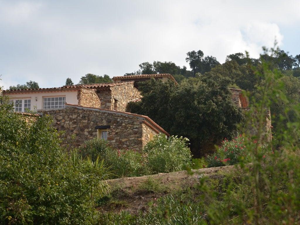 Ferienhaus Modernes Haus mit Terrasse, nahe dem beliebten St. Maxime (981964), Sainte Maxime, Côte d'Azur, Provence - Alpen - Côte d'Azur, Frankreich, Bild 5