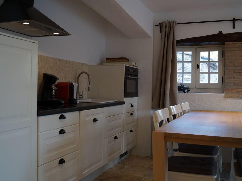 Ferienhaus Modernes Haus mit Terrasse, nahe dem beliebten St. Maxime (981964), Sainte Maxime, Côte d'Azur, Provence - Alpen - Côte d'Azur, Frankreich, Bild 15