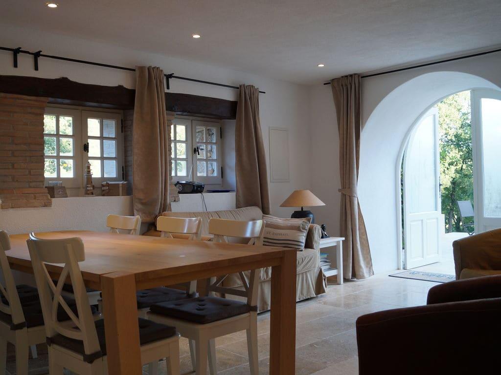 Ferienhaus Modernes Haus mit Terrasse, nahe dem beliebten St. Maxime (981964), Sainte Maxime, Côte d'Azur, Provence - Alpen - Côte d'Azur, Frankreich, Bild 14