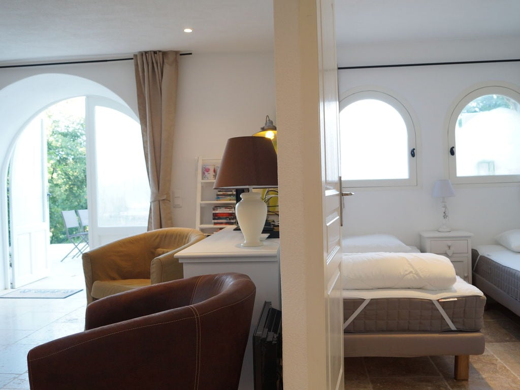Ferienhaus Modernes Haus mit Terrasse, nahe dem beliebten St. Maxime (981964), Sainte Maxime, Côte d'Azur, Provence - Alpen - Côte d'Azur, Frankreich, Bild 11