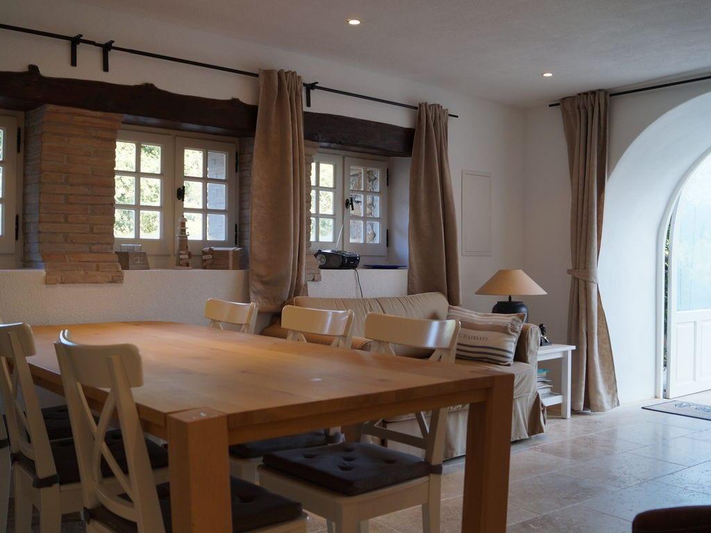 Ferienhaus Modernes Haus mit Terrasse, nahe dem beliebten St. Maxime (981964), Sainte Maxime, Côte d'Azur, Provence - Alpen - Côte d'Azur, Frankreich, Bild 13
