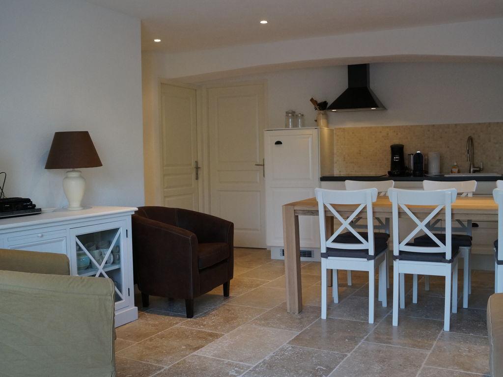 Ferienhaus Modernes Haus mit Terrasse, nahe dem beliebten St. Maxime (981964), Sainte Maxime, Côte d'Azur, Provence - Alpen - Côte d'Azur, Frankreich, Bild 12