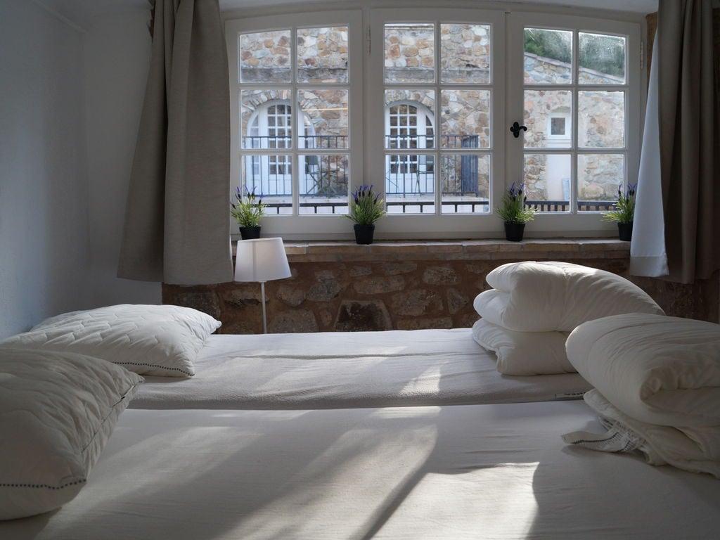Ferienhaus Modernes Haus mit Terrasse, nahe dem beliebten St. Maxime (981964), Sainte Maxime, Côte d'Azur, Provence - Alpen - Côte d'Azur, Frankreich, Bild 16