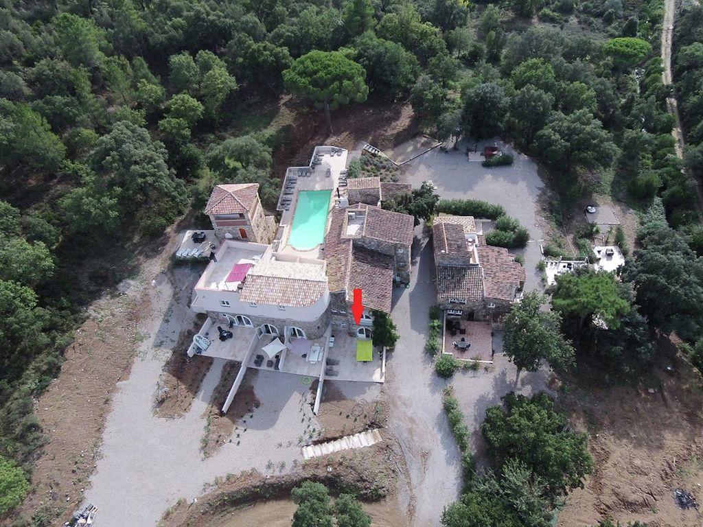 Ferienhaus Modernes Haus mit Terrasse, nahe dem beliebten St. Maxime (981964), Sainte Maxime, Côte d'Azur, Provence - Alpen - Côte d'Azur, Frankreich, Bild 3