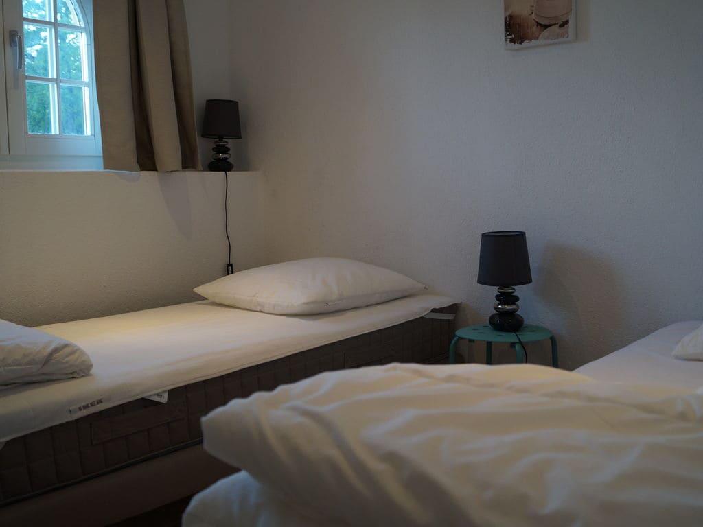 Holiday house Schönes Haus mit Geschirrspüler nahe dem beliebten St Maxime (981966), Sainte Maxime, Côte d'Azur, Provence - Alps - Côte d'Azur, France, picture 10