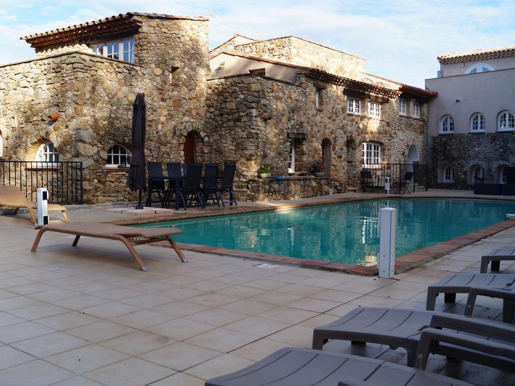 Holiday house Schönes Haus mit Geschirrspüler nahe dem beliebten St Maxime (981966), Sainte Maxime, Côte d'Azur, Provence - Alps - Côte d'Azur, France, picture 14