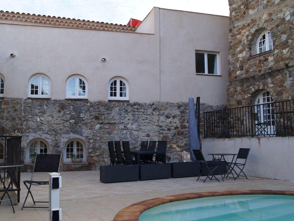 Holiday house Schönes Haus mit Geschirrspüler nahe dem beliebten St Maxime (981966), Sainte Maxime, Côte d'Azur, Provence - Alps - Côte d'Azur, France, picture 2