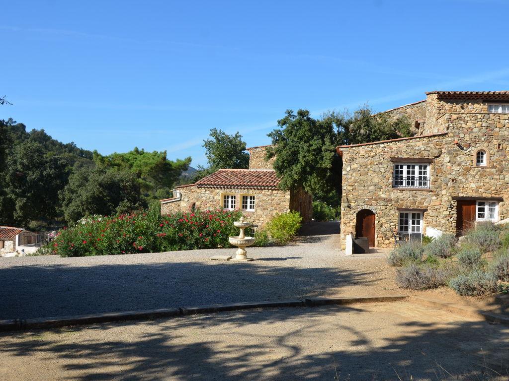 Holiday house Schönes Haus mit Geschirrspüler nahe dem beliebten St Maxime (981966), Sainte Maxime, Côte d'Azur, Provence - Alps - Côte d'Azur, France, picture 4