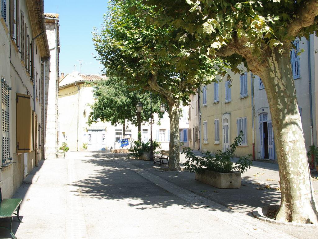 Holiday house Schönes Haus mit Geschirrspüler nahe dem beliebten St Maxime (981960), Sainte Maxime, Côte d'Azur, Provence - Alps - Côte d'Azur, France, picture 21