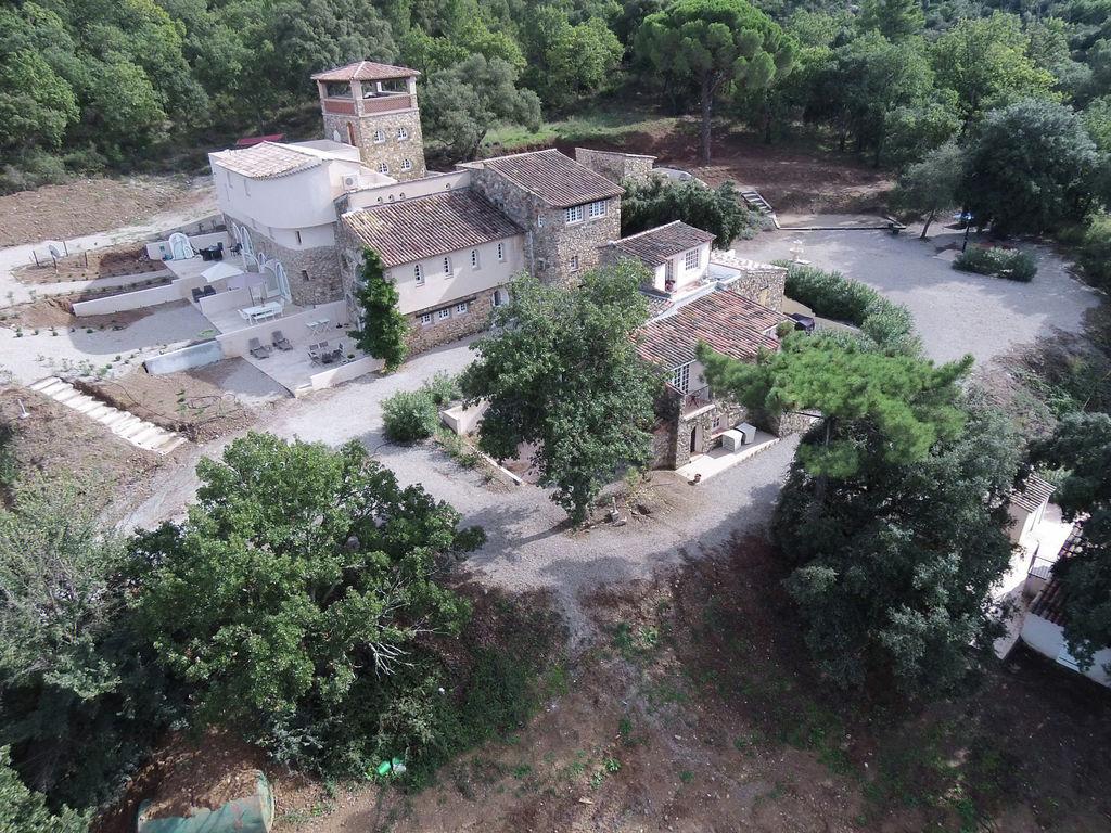 Ferienhaus Schönes Haus mit Geschirrspüler nahe dem beliebten St Maxime (981960), Sainte Maxime, Côte d'Azur, Provence - Alpen - Côte d'Azur, Frankreich, Bild 3