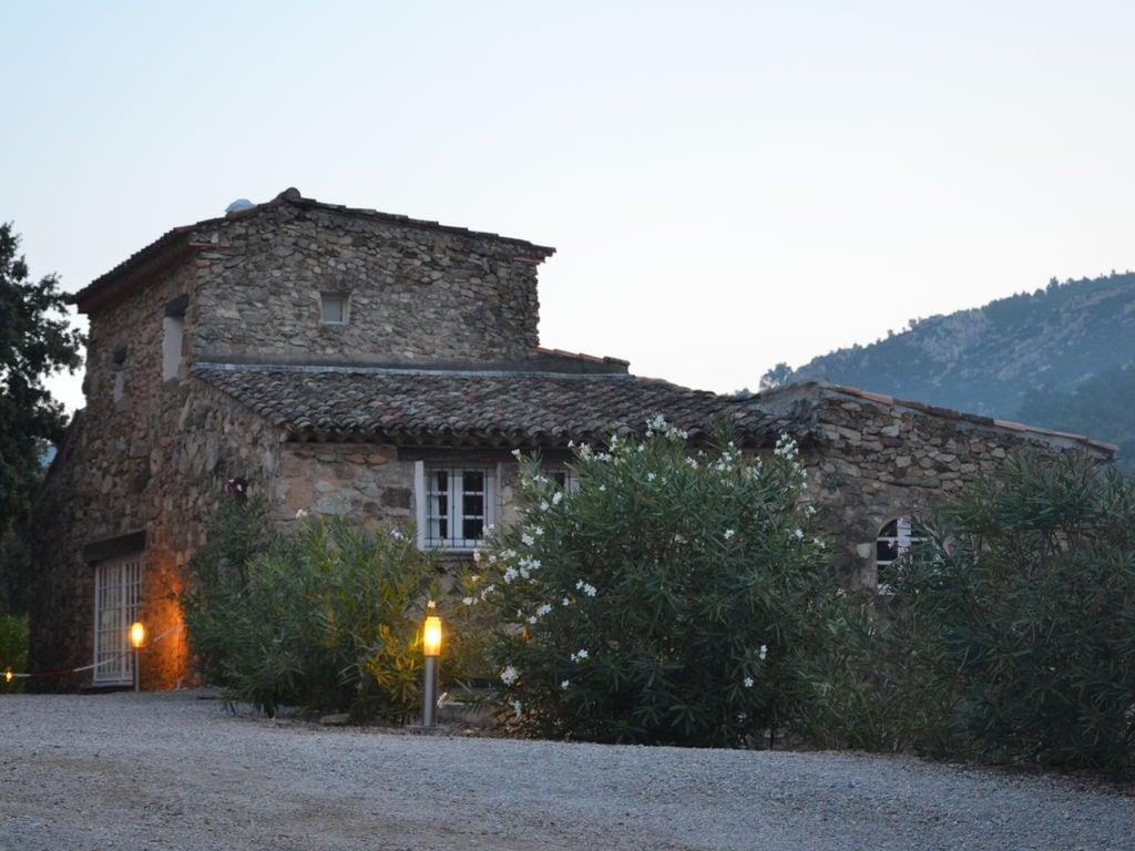 Ferienhaus Schönes Haus mit Geschirrspüler nahe dem beliebten St Maxime (981960), Sainte Maxime, Côte d'Azur, Provence - Alpen - Côte d'Azur, Frankreich, Bild 36