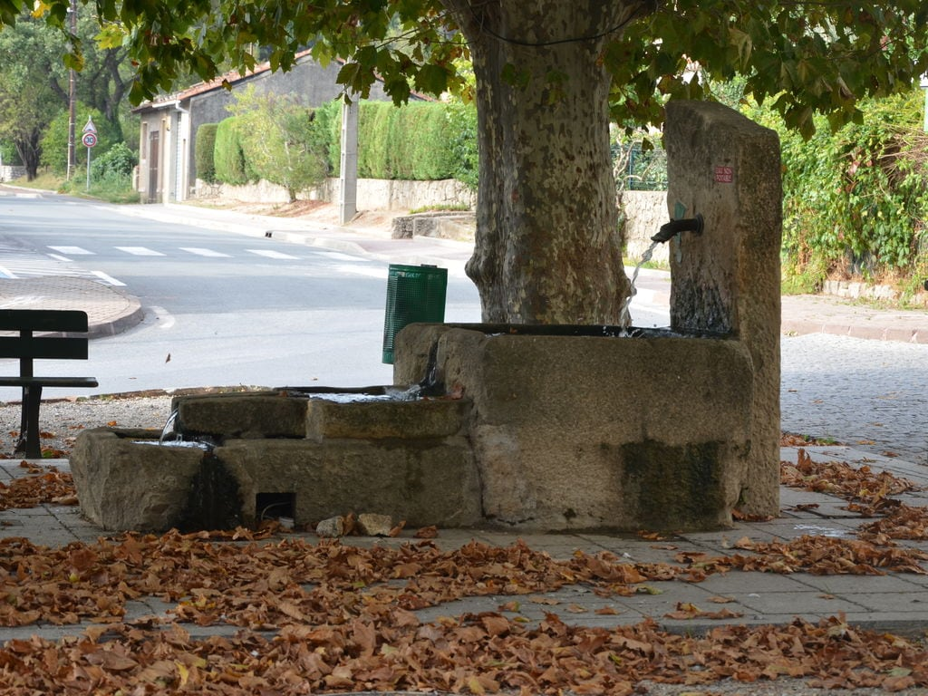 Ferienhaus Schönes Haus mit Geschirrspüler nahe dem beliebten St Maxime (981960), Sainte Maxime, Côte d'Azur, Provence - Alpen - Côte d'Azur, Frankreich, Bild 26