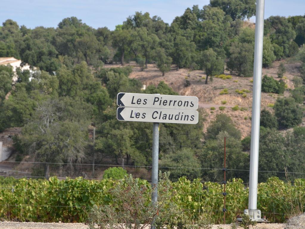 Holiday house Schönes Haus mit Geschirrspüler nahe dem beliebten St Maxime (981960), Sainte Maxime, Côte d'Azur, Provence - Alps - Côte d'Azur, France, picture 22