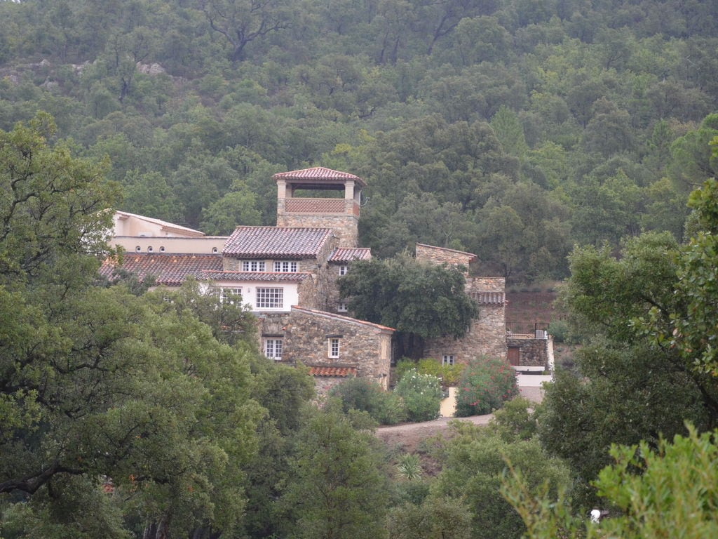 Ferienhaus Schönes Haus mit Geschirrspüler nahe dem beliebten St Maxime (981960), Sainte Maxime, Côte d'Azur, Provence - Alpen - Côte d'Azur, Frankreich, Bild 4