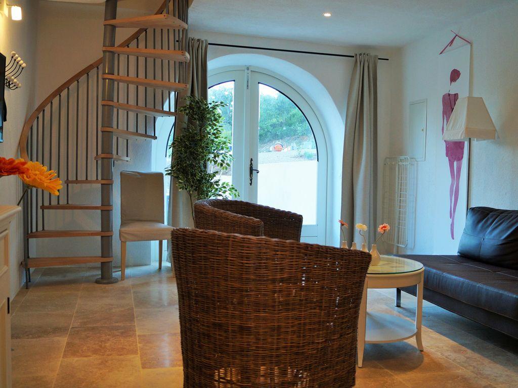 Ferienhaus Schönes Haus mit Geschirrspüler nahe dem beliebten St Maxime (981960), Sainte Maxime, Côte d'Azur, Provence - Alpen - Côte d'Azur, Frankreich, Bild 5
