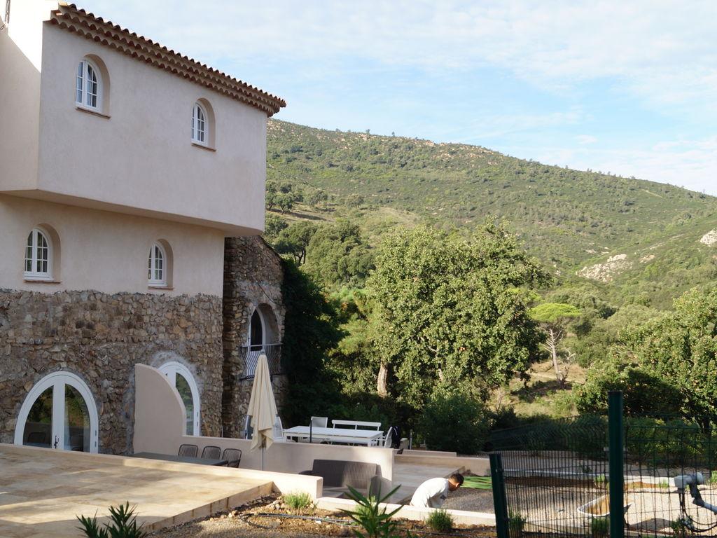 Ferienhaus Schönes Haus mit Geschirrspüler nahe dem beliebten St Maxime (981960), Sainte Maxime, Côte d'Azur, Provence - Alpen - Côte d'Azur, Frankreich, Bild 1