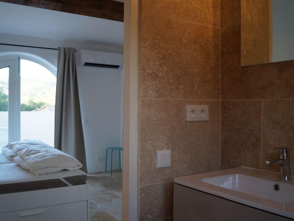 Ferienhaus Schönes Haus mit Geschirrspüler nahe dem beliebten St Maxime (981960), Sainte Maxime, Côte d'Azur, Provence - Alpen - Côte d'Azur, Frankreich, Bild 12