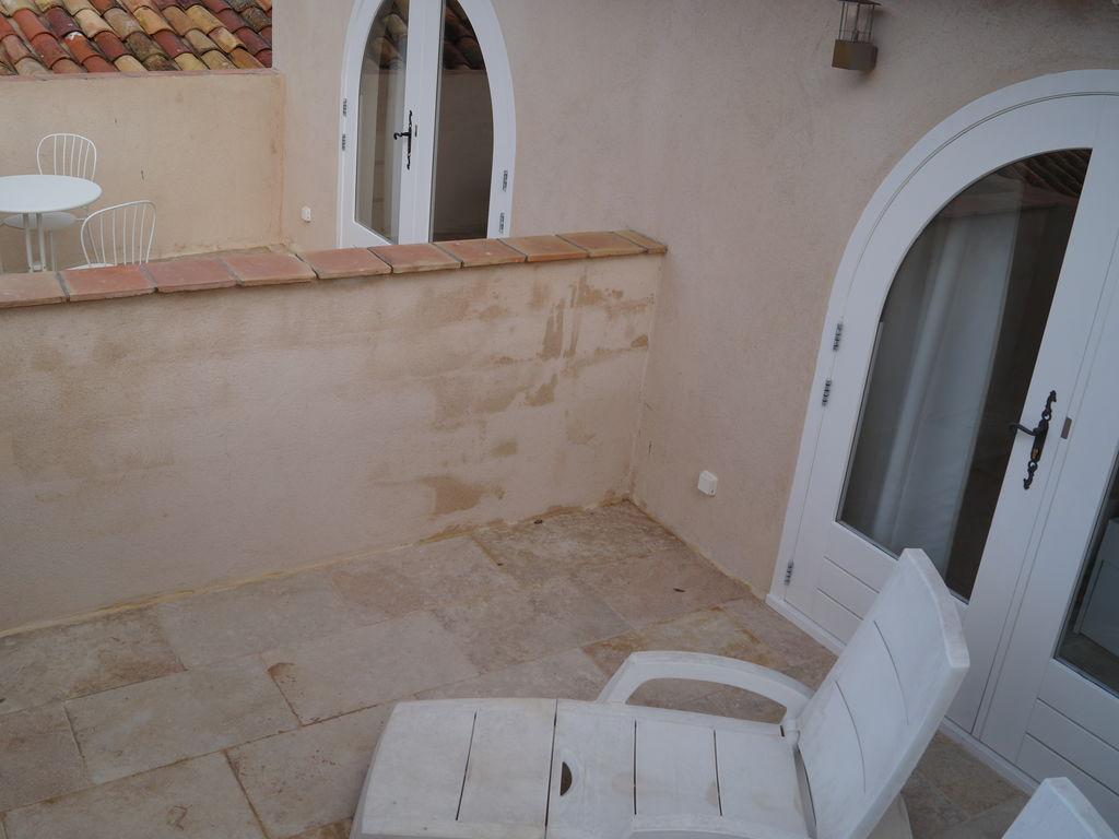 Holiday house Schönes Haus mit Geschirrspüler nahe dem beliebten St Maxime (981960), Sainte Maxime, Côte d'Azur, Provence - Alps - Côte d'Azur, France, picture 13