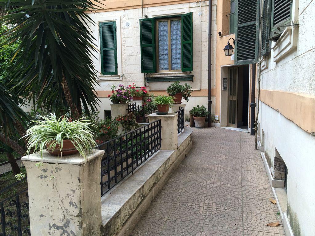 Ferienwohnung Four Seasons (983235), Rom, Rom, Latium, Italien, Bild 3