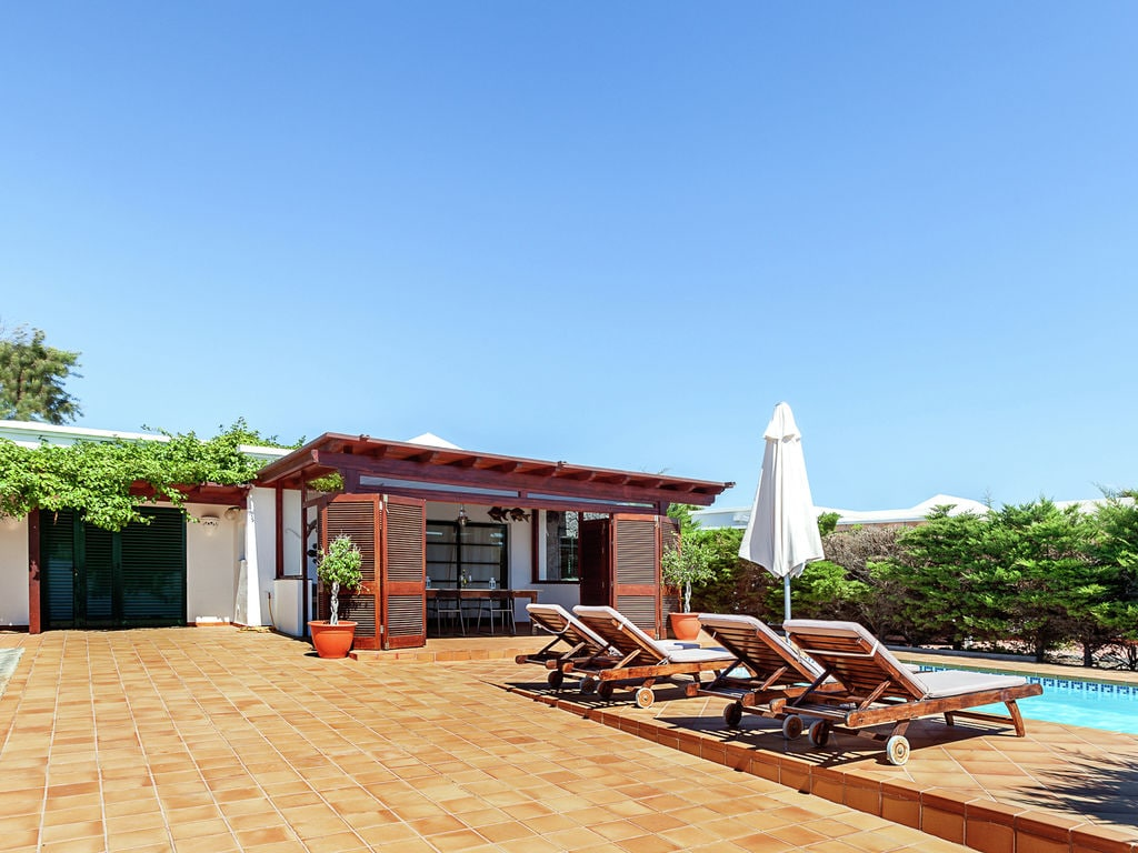 Holiday house Mango II (1083197), Playa Blanca, Lanzarote, Canary Islands, Spain, picture 2