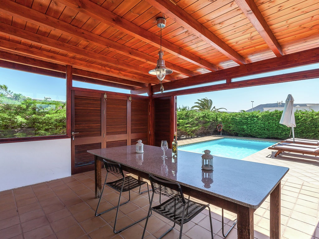 Holiday house Mango II (1083197), Playa Blanca, Lanzarote, Canary Islands, Spain, picture 12