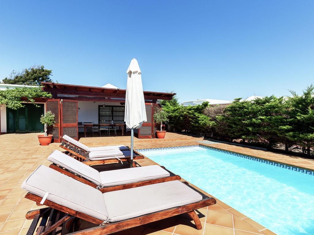 Holiday house Mango II (1083197), Playa Blanca, Lanzarote, Canary Islands, Spain, picture 1