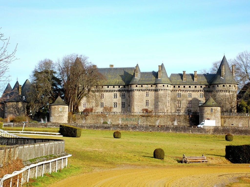 Ferienhaus Malerisches Ferienhaus in Juillac mit privatem Garten (1082951), Juillac, Corrèze, Limousin, Frankreich, Bild 23