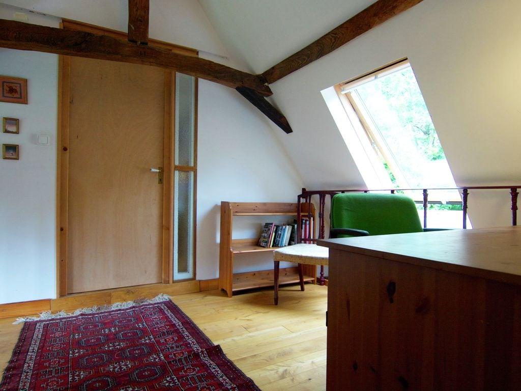 Ferienhaus Malerisches Ferienhaus in Juillac mit privatem Garten (1082951), Juillac, Corrèze, Limousin, Frankreich, Bild 13
