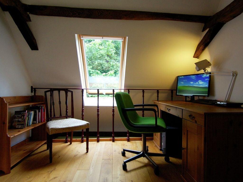 Ferienhaus Malerisches Ferienhaus in Juillac mit privatem Garten (1082951), Juillac, Corrèze, Limousin, Frankreich, Bild 4