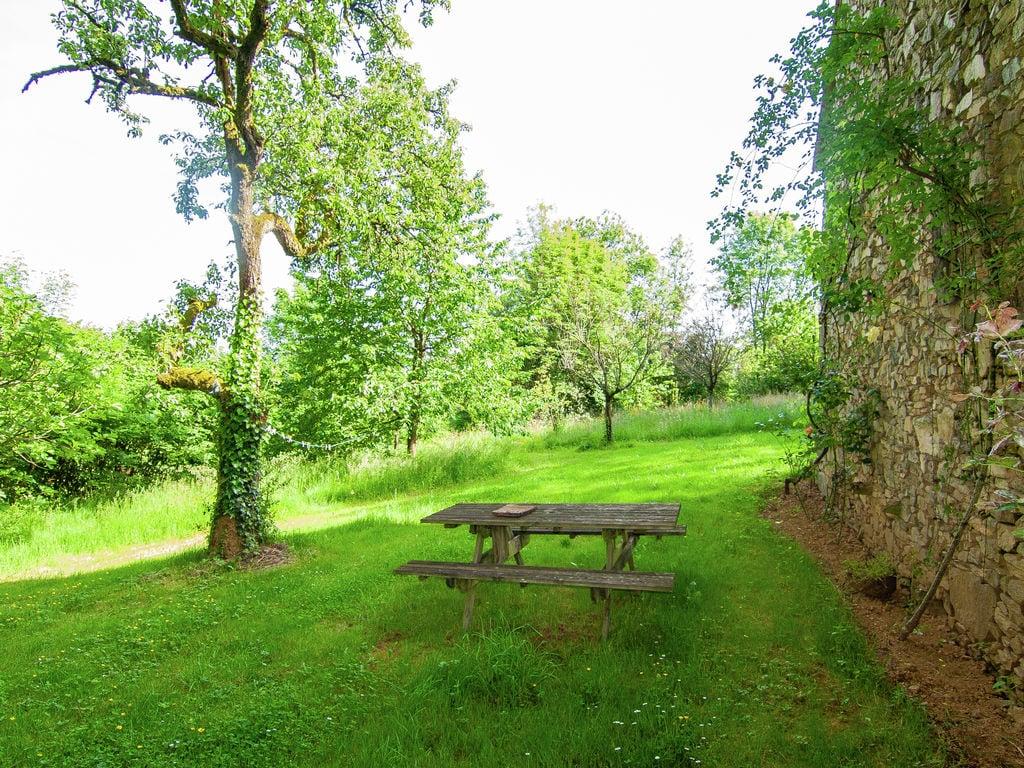 Ferienhaus Malerisches Ferienhaus in Juillac mit privatem Garten (1082951), Juillac, Corrèze, Limousin, Frankreich, Bild 10