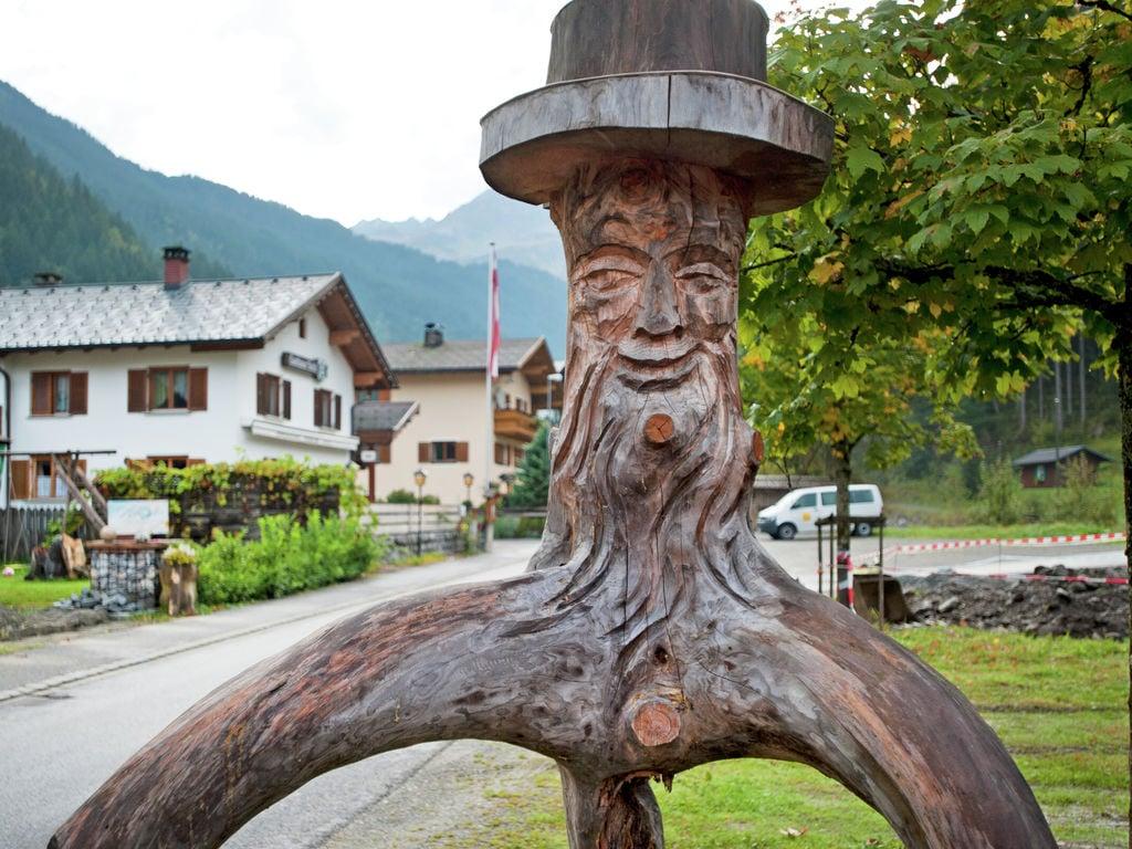 Appartement de vacances Lotte (1540122), Silbertal, Montafon, Vorarlberg, Autriche, image 16