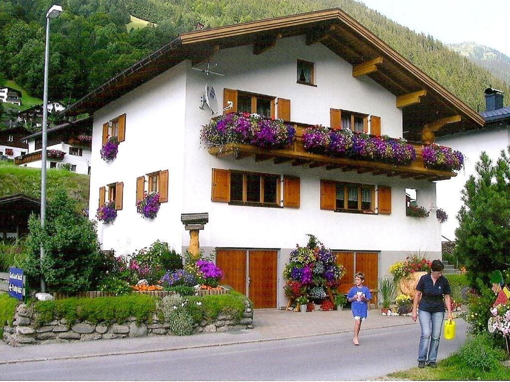 Ferienwohnung Lotte (1540122), Silbertal, Montafon, Vorarlberg, Österreich, Bild 1