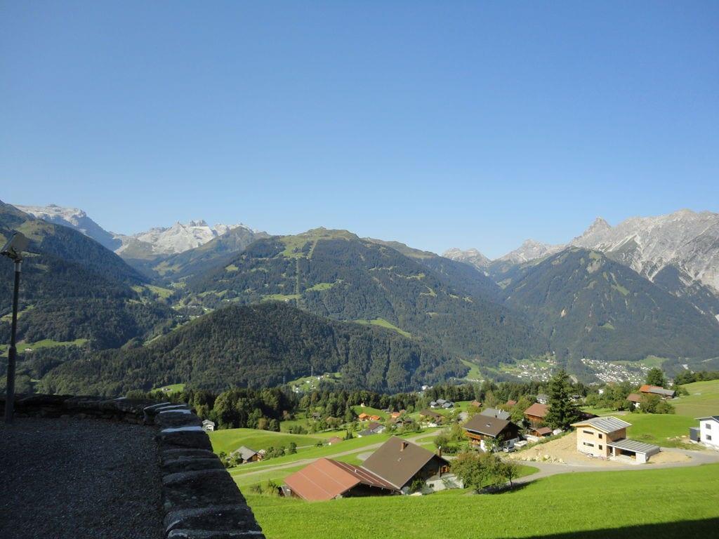 Appartement de vacances Lotte (1540122), Silbertal, Montafon, Vorarlberg, Autriche, image 20