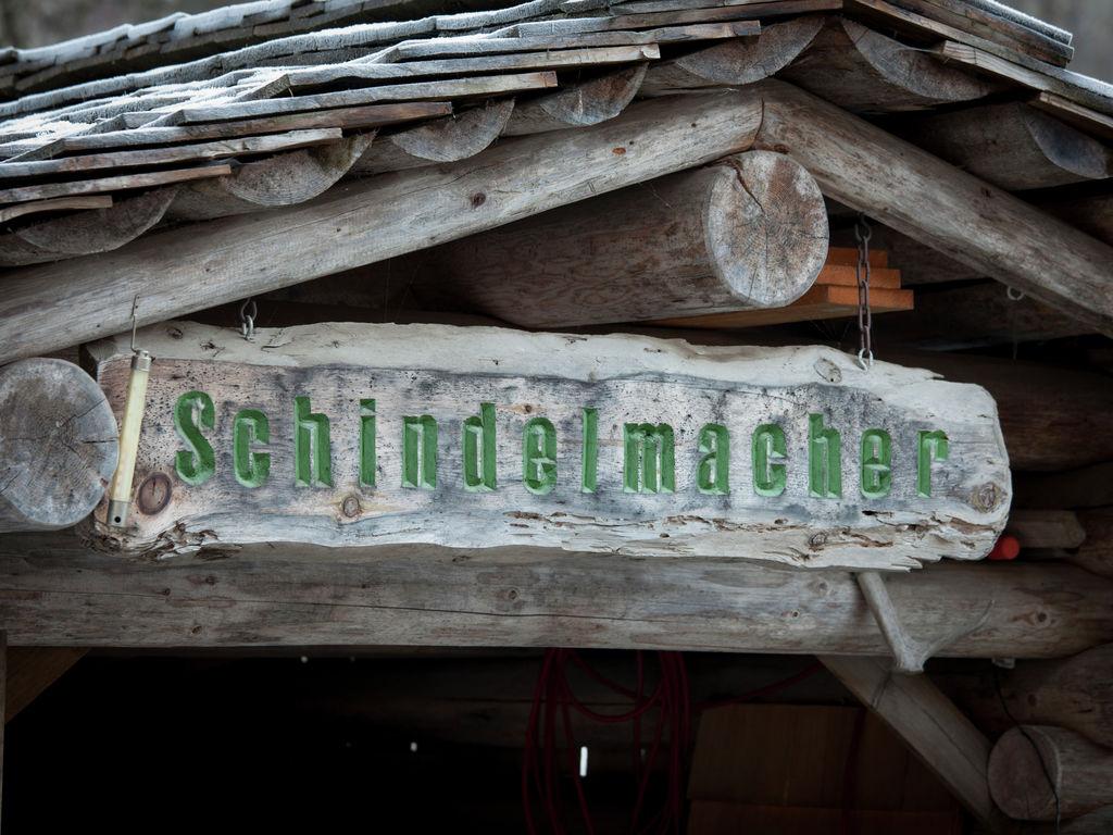 Appartement de vacances Lotte (1540122), Silbertal, Montafon, Vorarlberg, Autriche, image 24