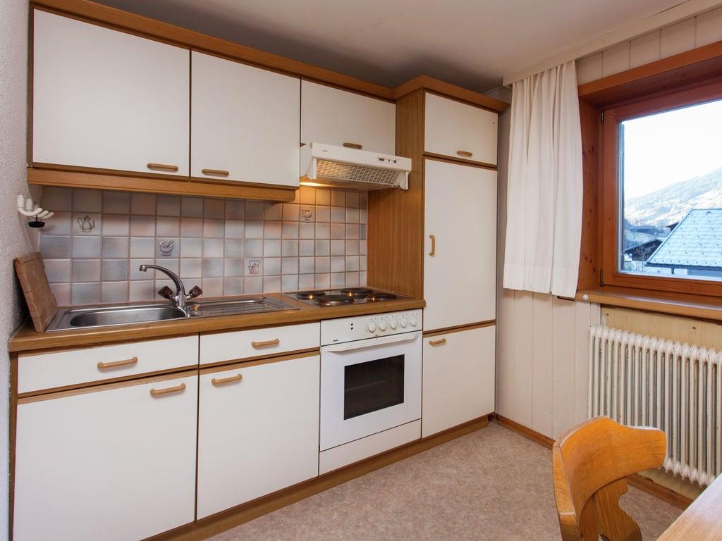 Appartement de vacances Lotte (1540122), Silbertal, Montafon, Vorarlberg, Autriche, image 7