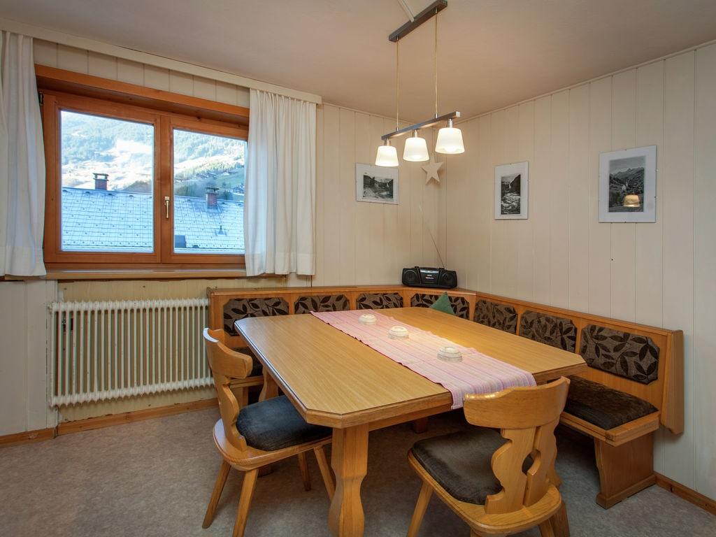 Appartement de vacances Lotte (1540122), Silbertal, Montafon, Vorarlberg, Autriche, image 5