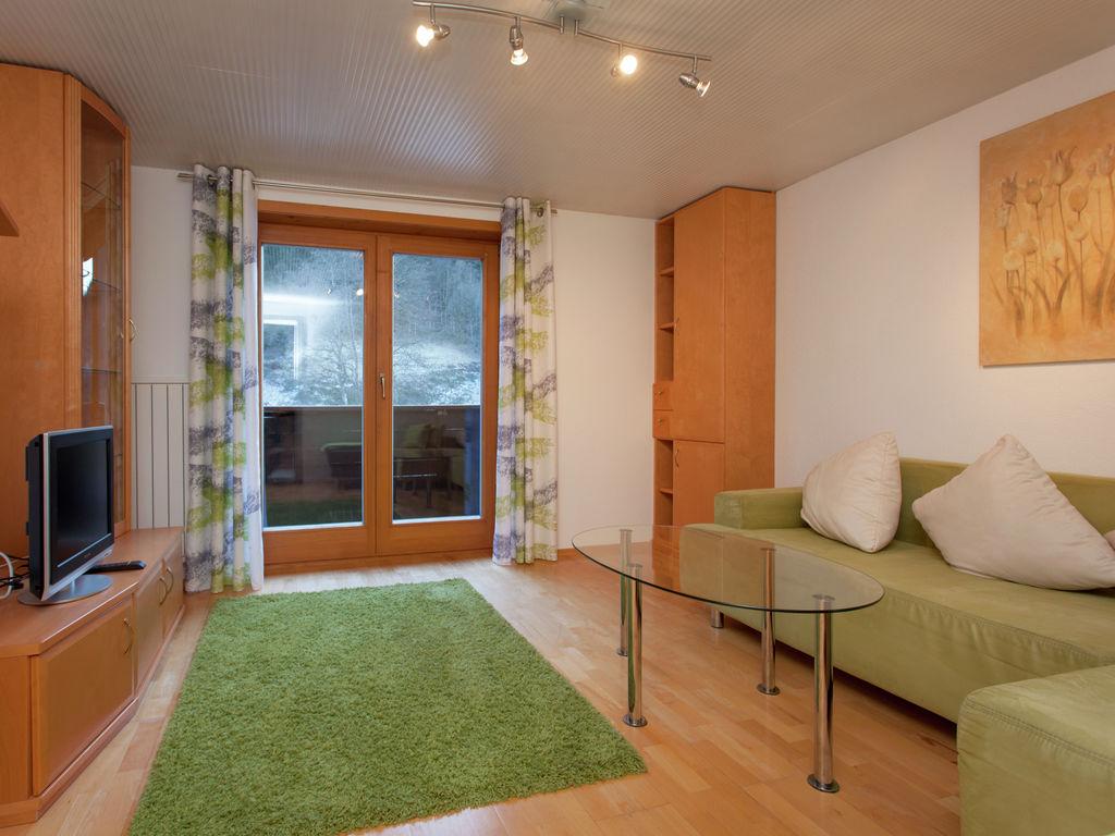 Appartement de vacances Lotte (1540122), Silbertal, Montafon, Vorarlberg, Autriche, image 3