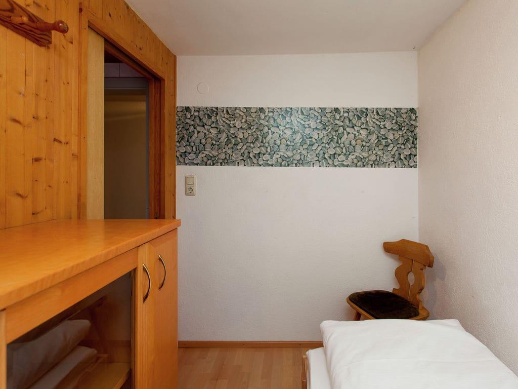 Appartement de vacances Lotte (1540122), Silbertal, Montafon, Vorarlberg, Autriche, image 12