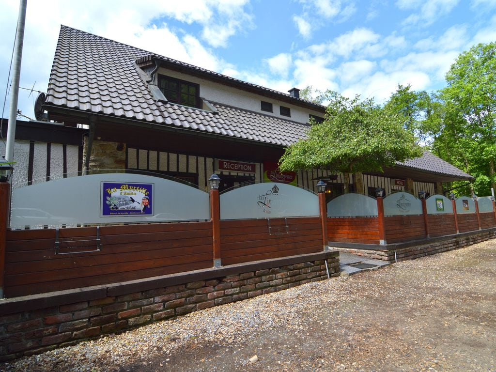 Ferienhaus Les Linaigrettes (995688), Vielsalm, Luxemburg (BE), Wallonien, Belgien, Bild 2