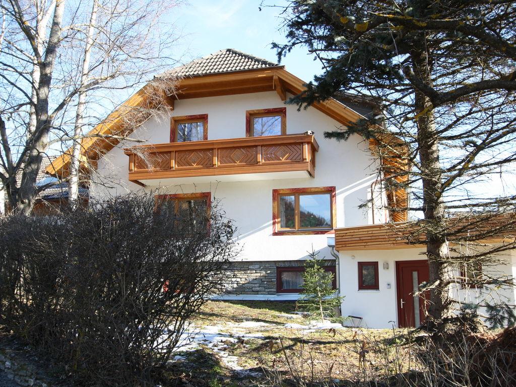Ferienwohnung Schönes Appartement mit Garten in Skigebietnähe in Salzburg (990327), St. Michael im Lungau, Lungau, Salzburg, Österreich, Bild 16