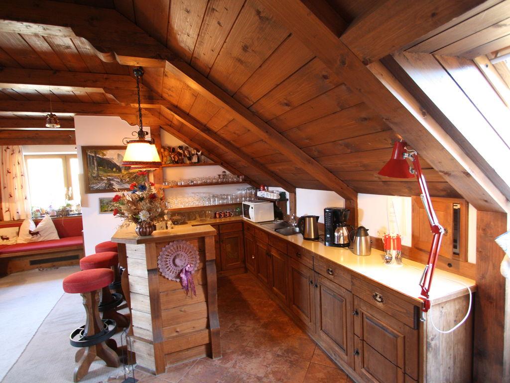 Ferienwohnung Schönes Appartement mit Garten in Skigebietnähe in Salzburg (990327), St. Michael im Lungau, Lungau, Salzburg, Österreich, Bild 6