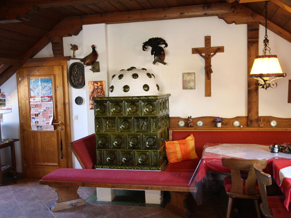 Ferienwohnung Schönes Appartement mit Garten in Skigebietnähe in Salzburg (990327), St. Michael im Lungau, Lungau, Salzburg, Österreich, Bild 5