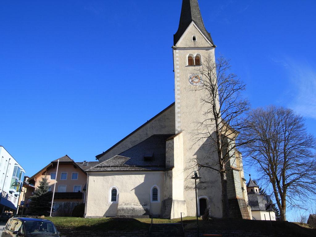 Ferienwohnung Schönes Appartement mit Garten in Skigebietnähe in Salzburg (990327), St. Michael im Lungau, Lungau, Salzburg, Österreich, Bild 19