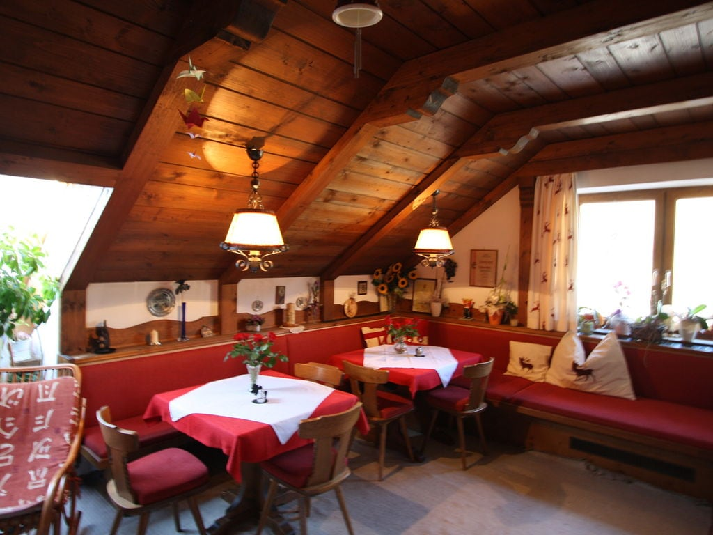 Ferienwohnung Schönes Appartement mit Garten in Skigebietnähe in Salzburg (990327), St. Michael im Lungau, Lungau, Salzburg, Österreich, Bild 3