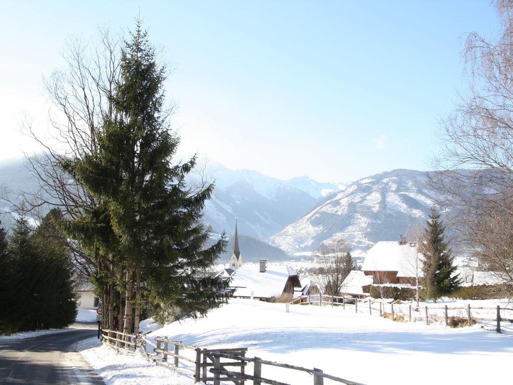 Ferienwohnung Schönes Appartement mit Garten in Skigebietnähe in Salzburg (990327), St. Michael im Lungau, Lungau, Salzburg, Österreich, Bild 18